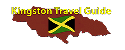 Kingston Travel Guide.com by Barry J. Hough Sr.