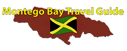 Montego Bay Travel Guide.com by Barry J. Hough Sr.