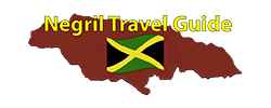 Negril Travel Guide.com by Barry J. Hough Sr.