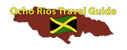Ocho Rios Travel Guide.com by Barry J. Hough Sr.