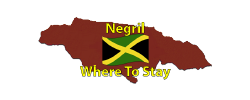 Negril Where To Stay Page by the Jamaican Business Directory