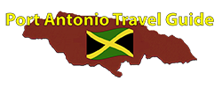 Port Antonio Travel Guide.com by Barry J. Hough Sr.