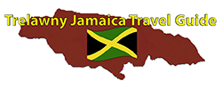 Trelawny Jamaica Travel Guide.com by Barry J. Hough Sr.